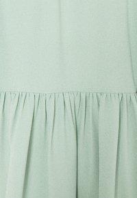 Hofmann Copenhagen - AMELIA - Denní šaty - pure mint - 6