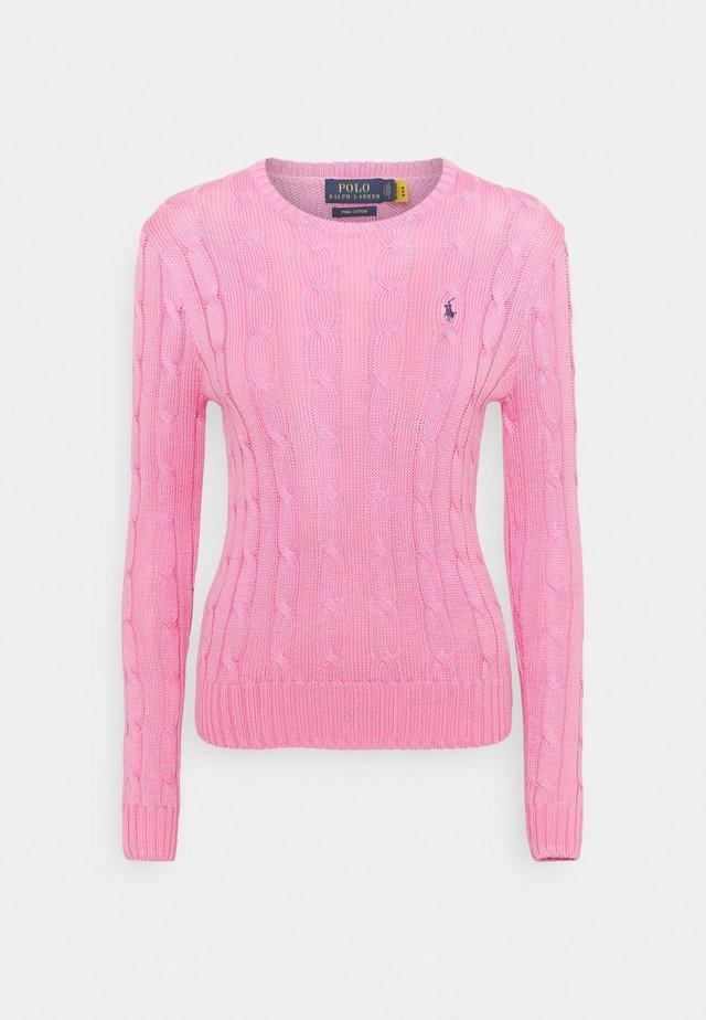 CLASSIC - Maglione - harbor pink