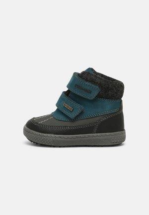 UNISEX - Winter boots - ottanio/nera/grigio