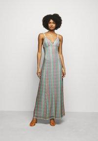 M Missoni - ABITO LUNGO - Maxi dress - multi-coloured - 0