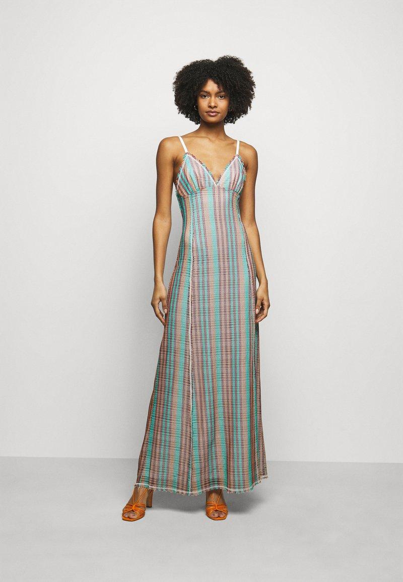 M Missoni - ABITO LUNGO - Maxi dress - multi-coloured