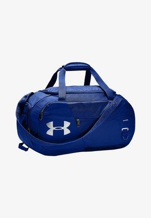 UNDENIABLE UNISEX - Sports bag - royal
