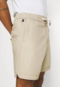 G-Star - SPORT TRAINER  - Shorts - khaki - 3
