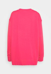 adidas Originals - CREW  - Sudadera - power pink/white - 1