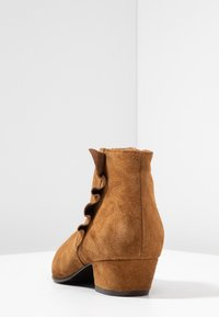 Cream - Ankelboots - bronzed - 5
