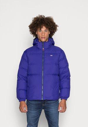 ESSENTIAL JACKET - Down jacket - court blue