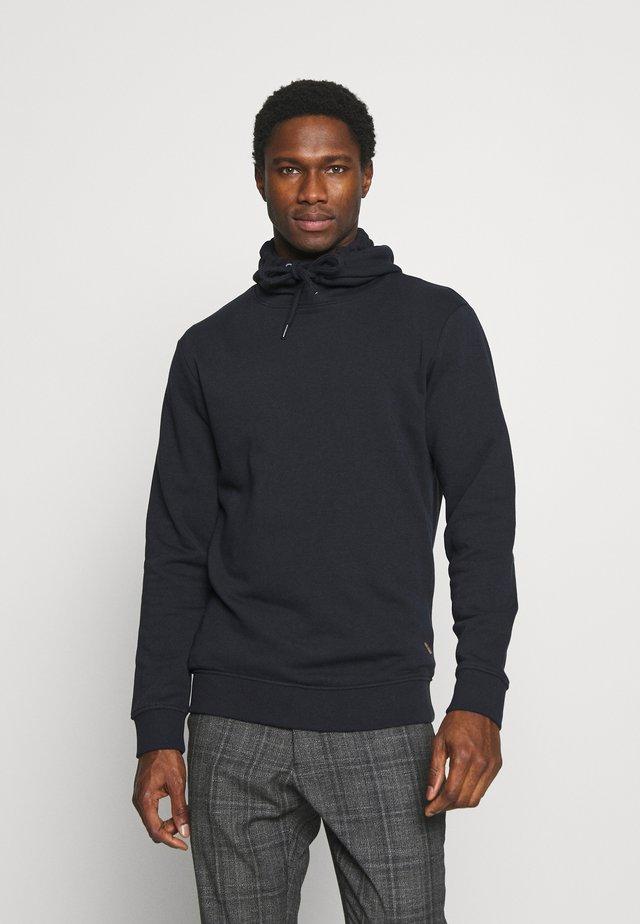 WILKINS - Sweatshirt - navy