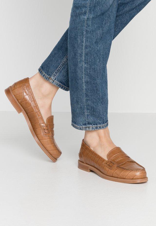 Nazouvací boty - coconilo