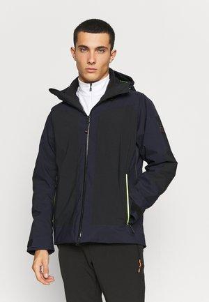 BENE - Snowboard jacket - dark blue