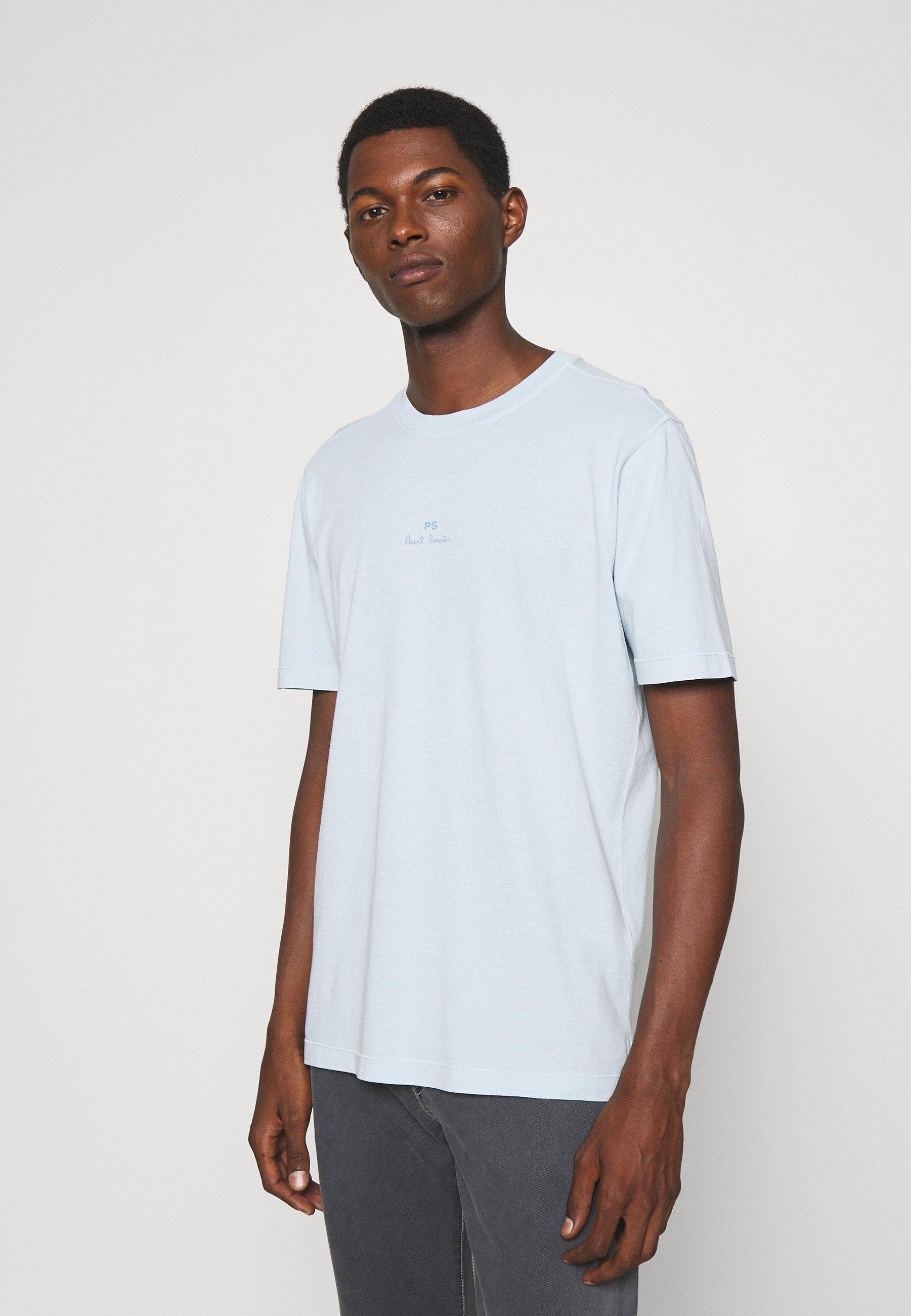 Homme STACK LOGO - T-shirt basique