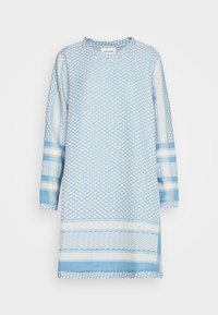 CECILIE copenhagen - DRESS - Day dress - sky - 4