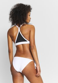 adidas Performance - ALL ME VOLLEY - Bikini top - black/white - 2