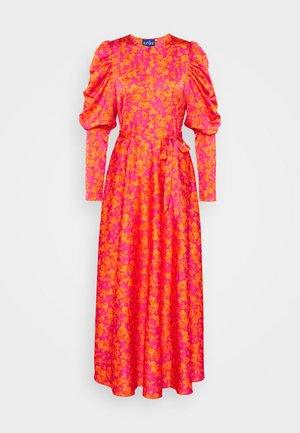 KAROCRAS DRESS - Day dress - flower field