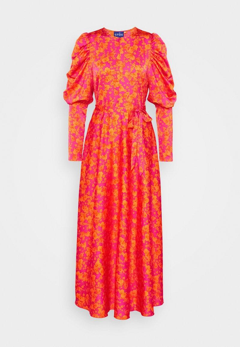Cras - KAROCRAS DRESS - Sukienka letnia - flower field