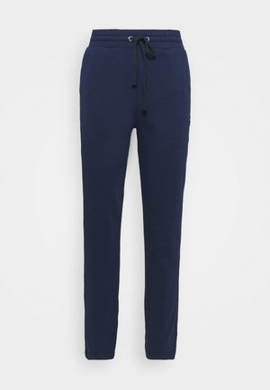 PANT LARRY - Pantalon de survêtement - peacoat blue