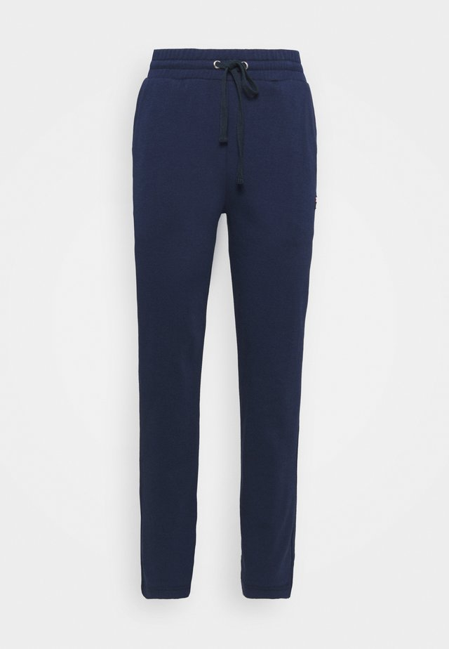 PANT LARRY - Trainingsbroek - peacoat blue