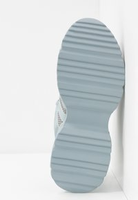Missguided - WAVE TRAINER - Trainers - blue - 6