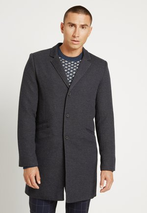 ONSJULIAN KING COAT - Mantel - night sky melange