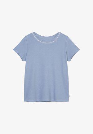 Basic T-shirt - soft heaven