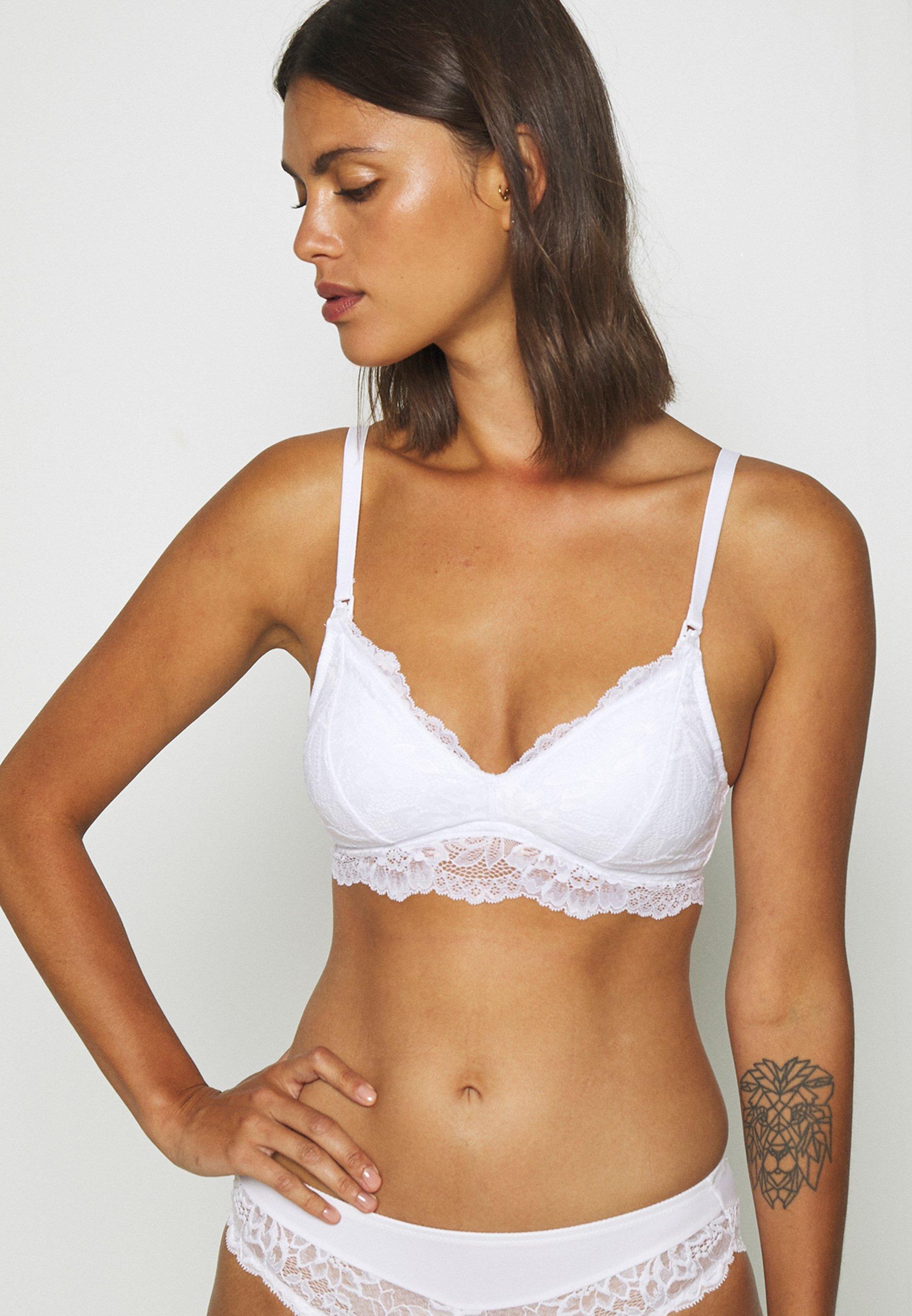Women 2 PACK - Triangle bra