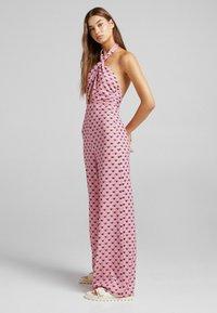 Bershka - Jumpsuit - pink - 2
