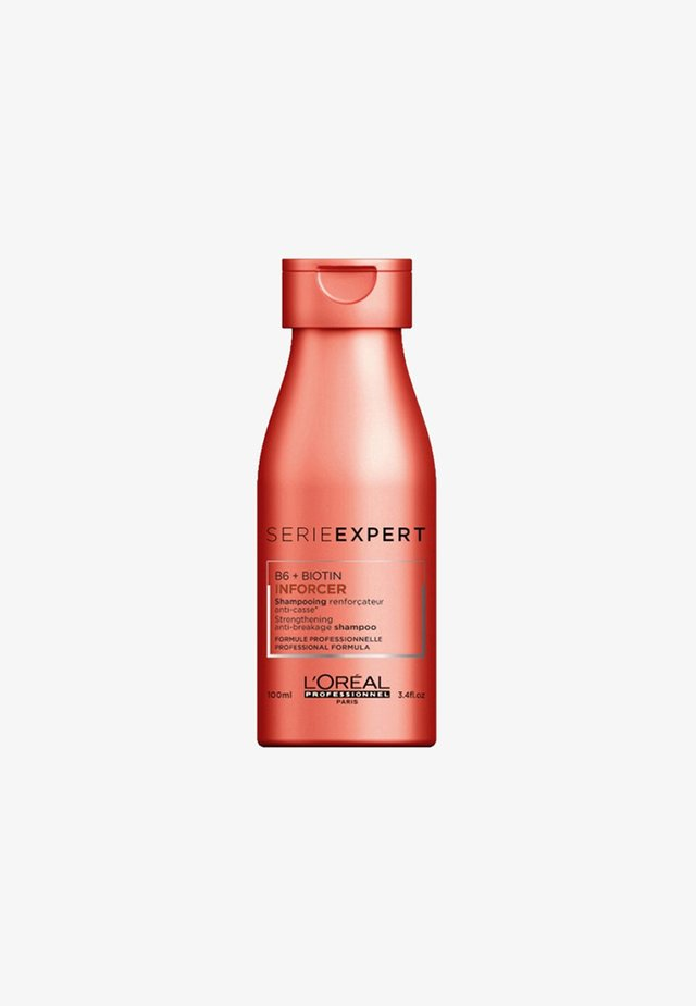 INFORCER SHAMPOO - Shampoo - -