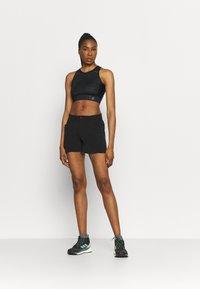 Arc'teryx - ALROY WOMENS - Shorts outdoor - black - 1