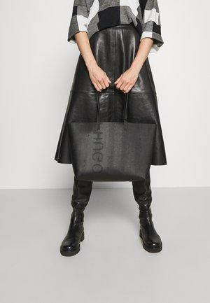CHELSEA SHOPPER - Tote bag - black