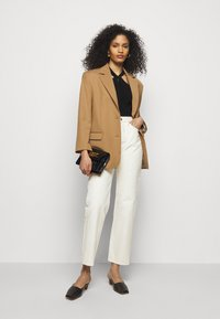 The Kooples - Straight leg jeans - off white - 1