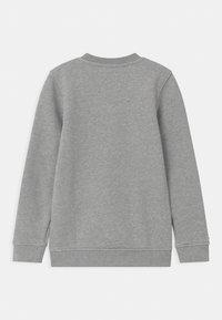 Lacoste - LOGO UNISEX - Sweatshirt - argent - 1