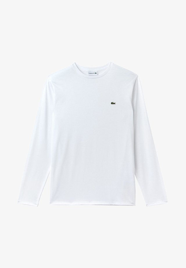 TH6712 - T-shirt à manches longues - white