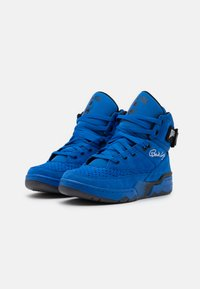 Ewing - 33 DEATH ROW - High-top trainers - blue - 1