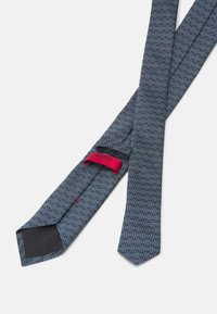 HUGO - Tie - dark blue - 2