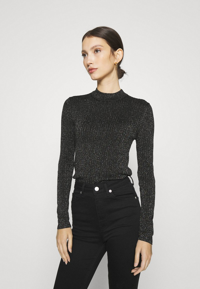 Pepe Jeans - CRYSTAL - Jumper - black