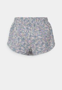 Cotton On Body - MOVE JOGGER SHORT - Pantalón corto de deporte - mint chip - 7