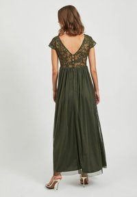 Vila - Occasion wear - forest night - 2