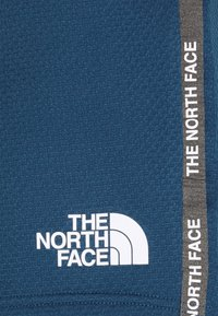 The North Face - Shorts - monterey blue - 2