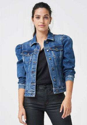 SANTA FE  - Denim jacket - blau