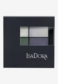 IsaDora - EYESHADOW QUARTET - Eyeshadow palette - enchanted forest - 2