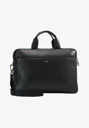 CARDONA PANDION BRIEF BAG - Ventiquattrore - black