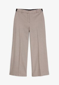 Marc O'Polo - MIT KAROMUSTER - Trousers - multi - 5