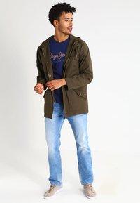 Pepe Jeans - KINGSTON - Jean droit - s55 - 1