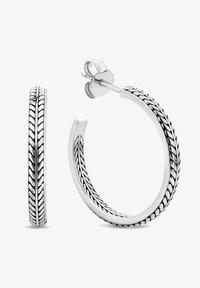 Selected Jewels - Earrings - schwarz - 2