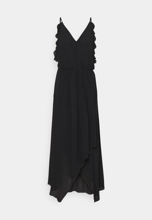 ABITO DRESS - Maxikleid - nero