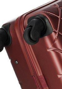 Wittchen - CLASSIC - Wheeled suitcase - burgund - 6