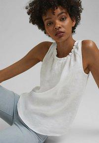 edc by Esprit - Blouse - white - 6