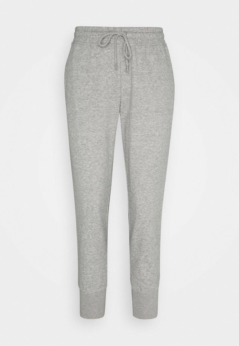 Cotton On - YOUR FAVOURITE TRACK PANT - Teplákové kalhoty - grey marle