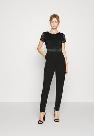 JOSIE  - Jumpsuit - black