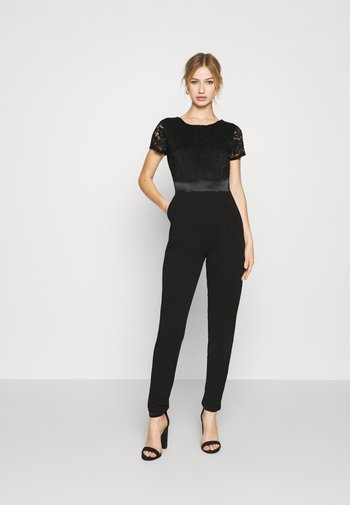 JOSIE  - Overall / Jumpsuit - black