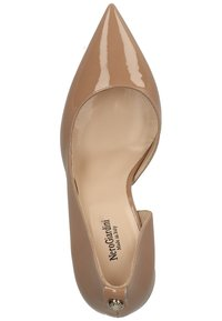 NeroGiardini - PUMPS - Classic heels - nudo 626 - 5